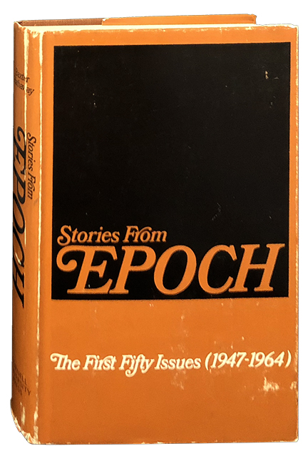 Stories from Epoch; The First Fifty Issues (1947-1964). Baxter Hathaway.