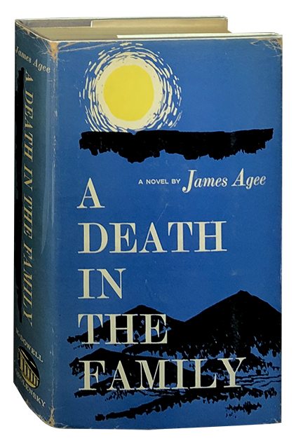 A Death in the Family. James Agee.