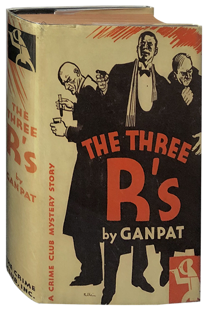 The Three R's. Ganpat.
