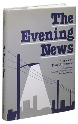 The Evening News. Tony Ardizzone