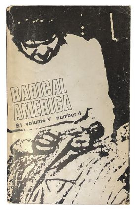 Radical America Vol. 5 No. 4. Edith Altbach