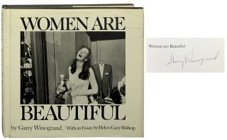 Women Are Beautiful. Garry Winogrand.