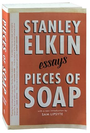 Pieces of Soap. Stanley Elkin