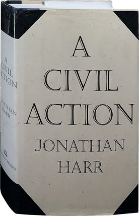 A Civil Action. Jonathan Harr