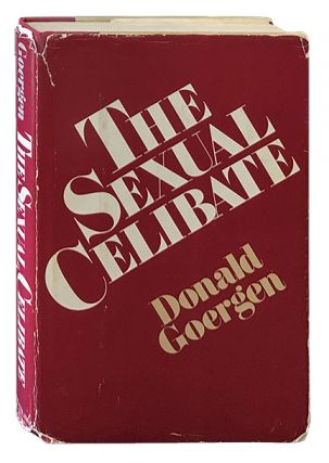 The Sexual Celibate. Donald Goergen