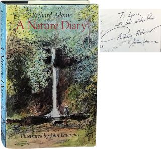 A Nature Diary. Richard Adams